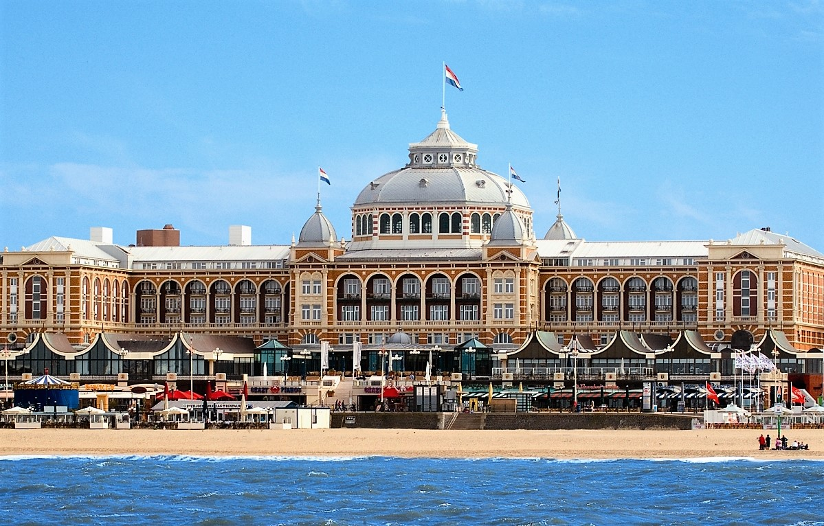 grand hotel amrath kurhaus seaside 1